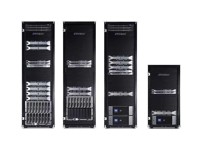 Dell Active System