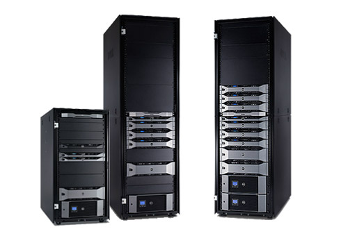 Virtualization Dell vStart