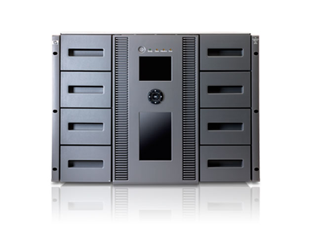 HP StoreEver MSL