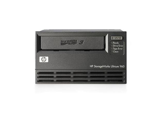 Ленточный накопитель HP LTO-6 Ultrium 6250 Ext EH970A