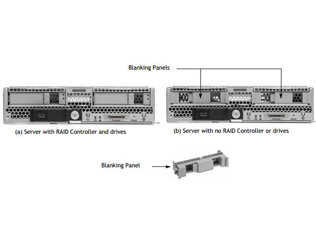 Cisco UCS B200 M4 — блейд-сервер: характеристики, доставка