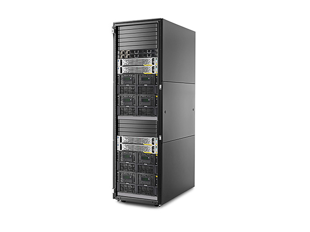 Hpe Storeonce Data Protection запросить характеристики