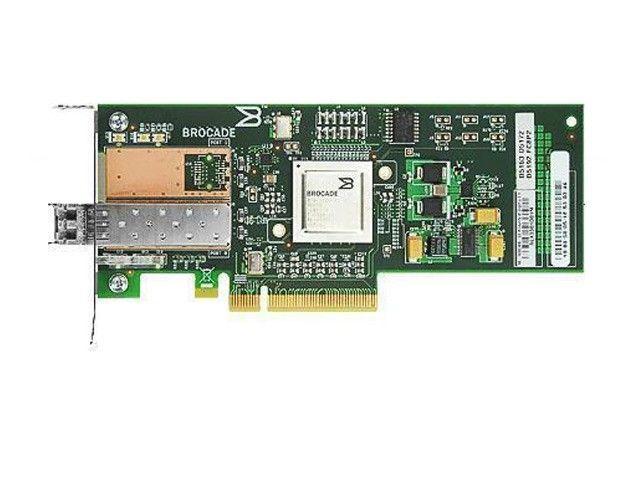 Адаптер Lenovo Emulex 16Gb FC Single-port HBA 81Y1655